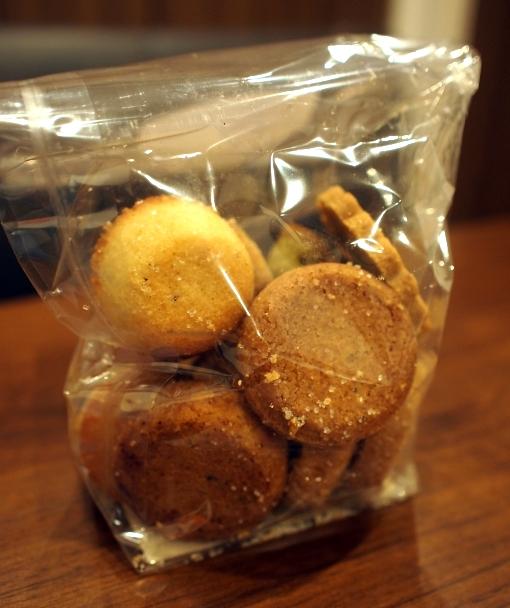 ビスキュイトゥリー 焼き菓子 Biscuiterie