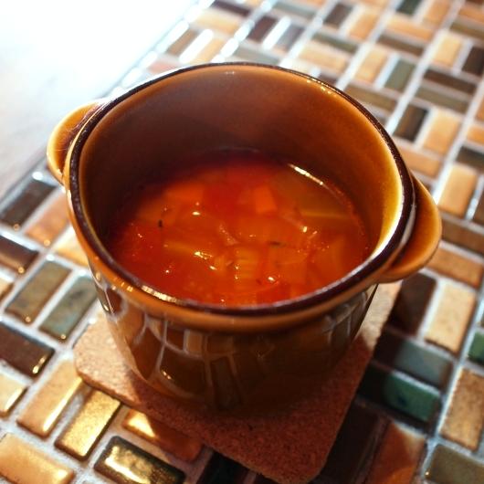 takissa スープ