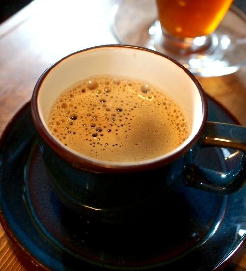 takissa コーヒー