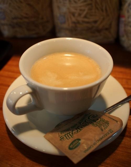 テイアロカ コーヒー