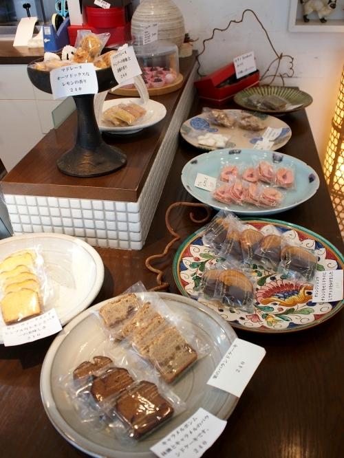 HANAI 焼き菓子