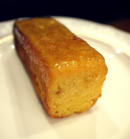 アルノー・ラエール Cake orange