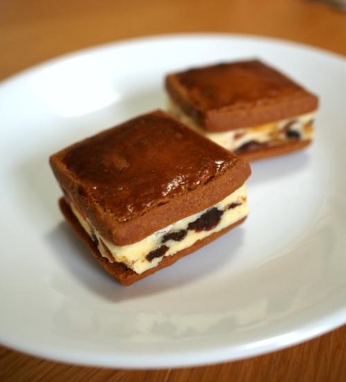 洋菓子会 コミナセマコ キャレ オ フリュイ
