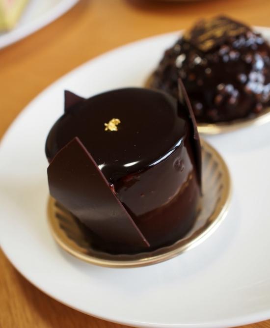 洋菓子会 ショコラトリー タカス ル ショコラ