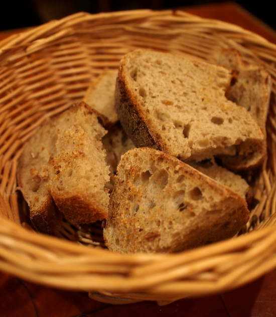 ラシエット パン