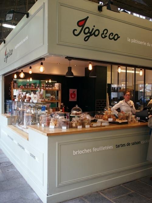 Jojo & Co 店