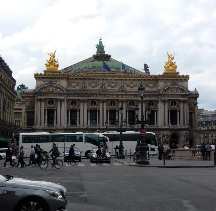 Palais Garnier 2