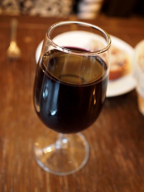 ル・ルペール・ドゥ・キャルトゥーシュ ワイン