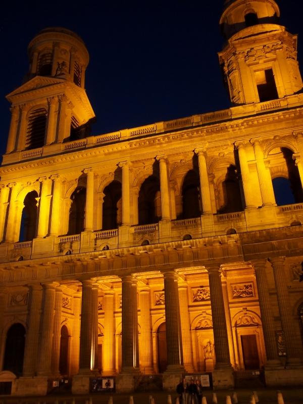 Église Saint-Sulpice 1