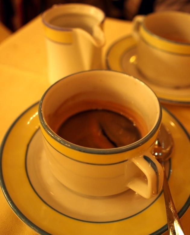 デュ・ドーム Café