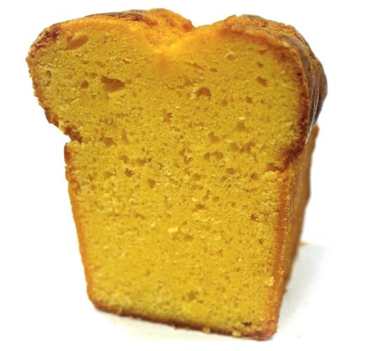 Gilles Marchal Cake au Citron 断面