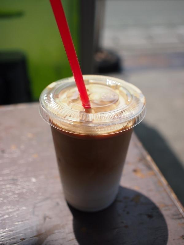K COFFEE カフェオレ