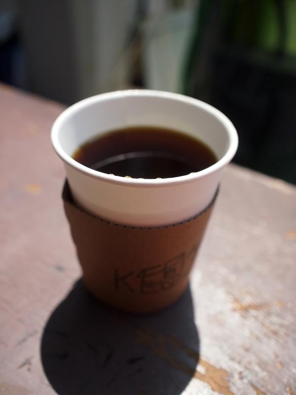K COFFEE エチオピア