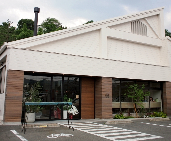 ROKUMEI COFFEE 店