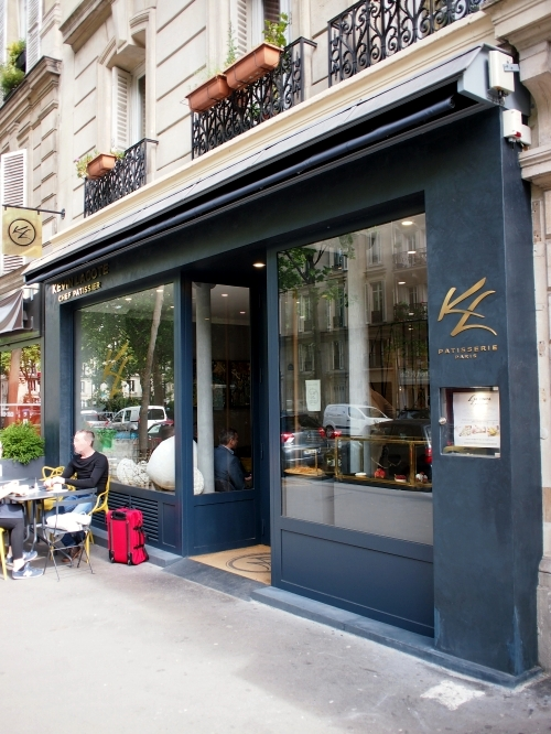 KL Pâtisserie 店