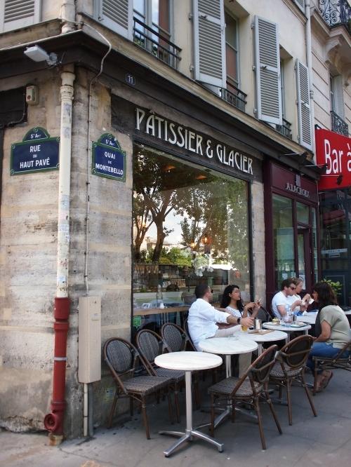 A.Lacroix 店