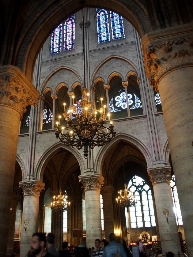 Cathédrale Notre-Dame de Paris 2