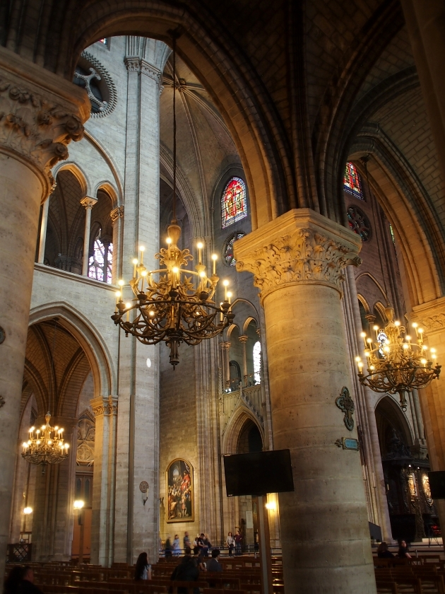 Cathédrale Notre-Dame de Paris 3