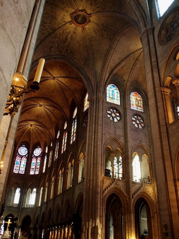 Cathédrale Notre-Dame de Paris 4