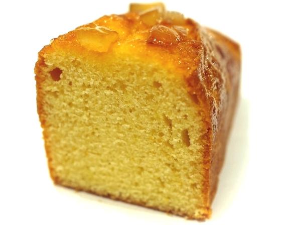 KL Pâtisserie Cake Citron 断面
