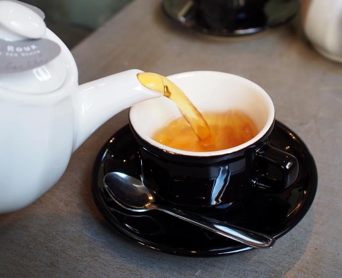 ルルー 紅茶