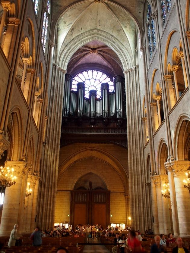 Cathédrale Notre-Dame de Paris 5