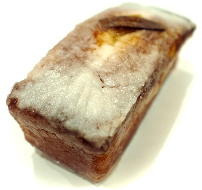 セバスチャン・デガルダン Cake au Citron 15€