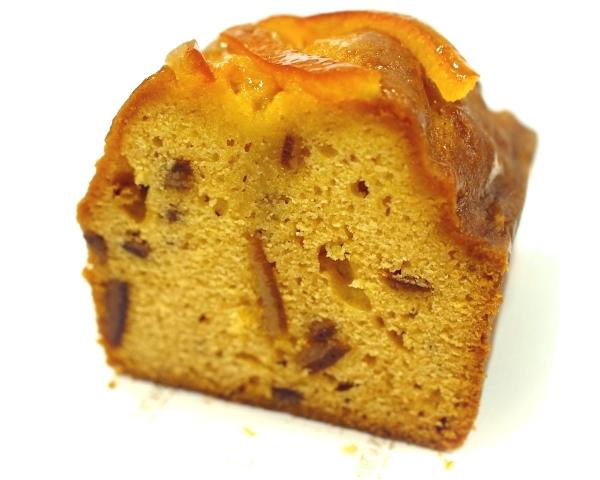 ベルナション Cake aux oranges confites 断面