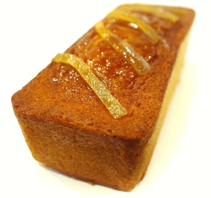 ベルナション Cake  au citron