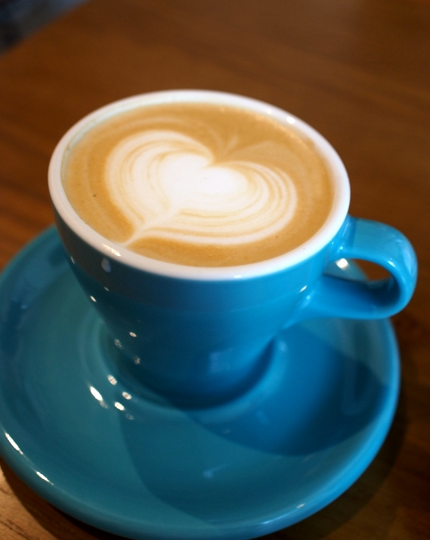 ファインタイム コーヒー カフェラテ
