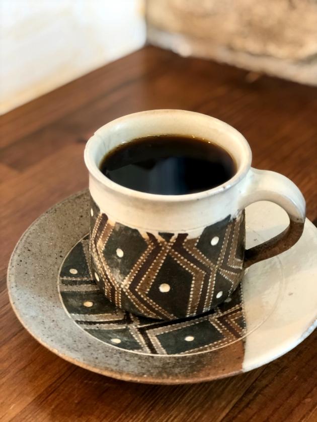 レドゥーシャ コーヒー