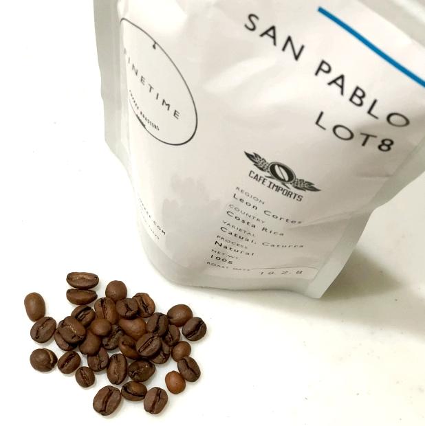 ファインタイムコーヒーロースターズ コーヒー豆