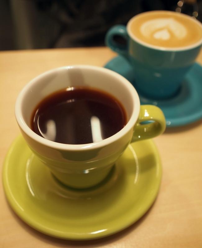 ファインタイムコーヒーロースターズ コーヒー