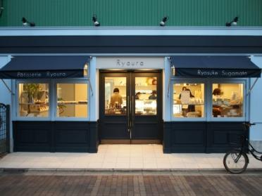 Ryoura 店2