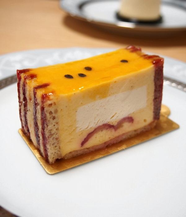 レ ジャンシック シュルプリーズ デ ボワ 500円 (税込)