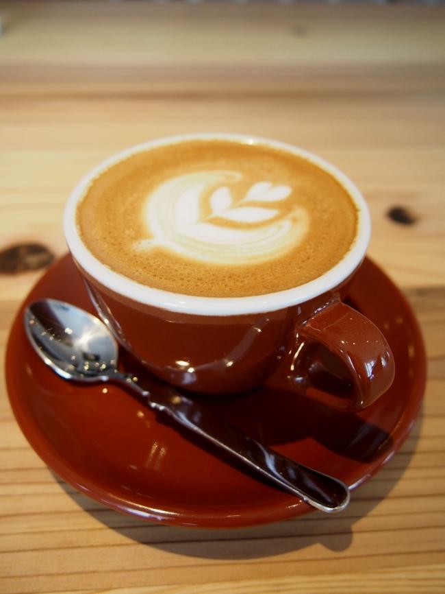 ロールコーヒー カプチーノ