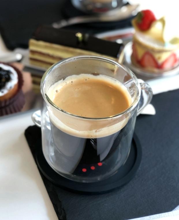 ポール・エルキュール コーヒー