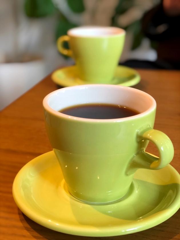 ファインタイムコーヒー