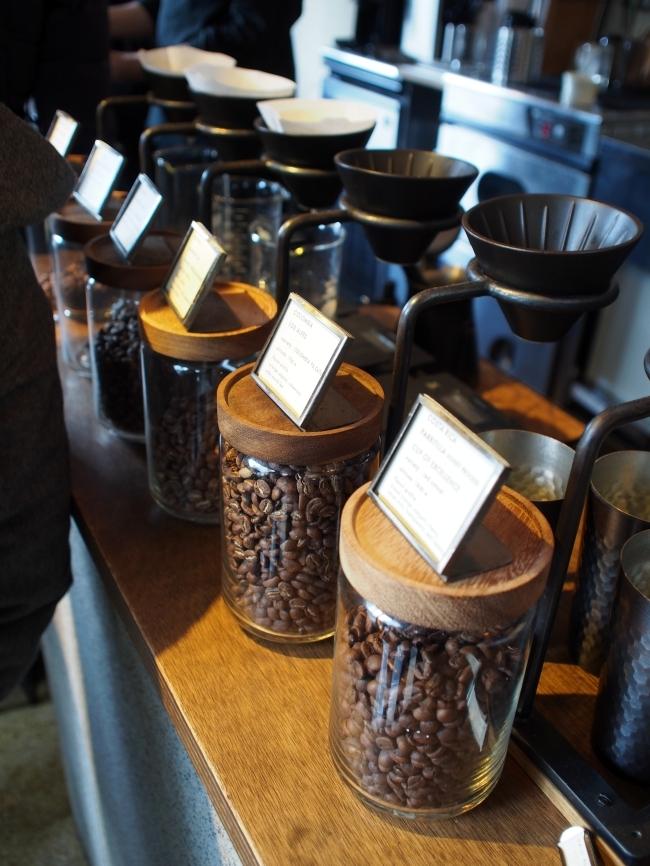 グリッチコーヒー 焙煎豆