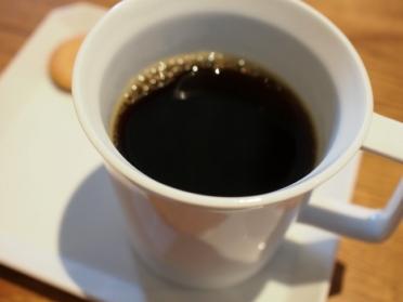 タストリーコーヒーのコーヒー