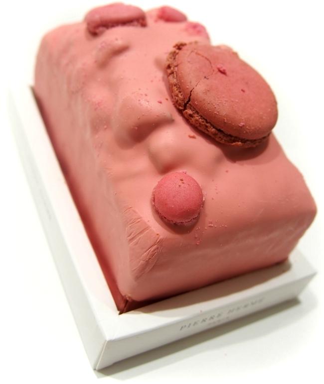 ピエールエルメ Cake Ispahan