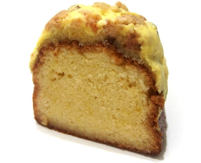 ミシャラク Cake Citron 断面
