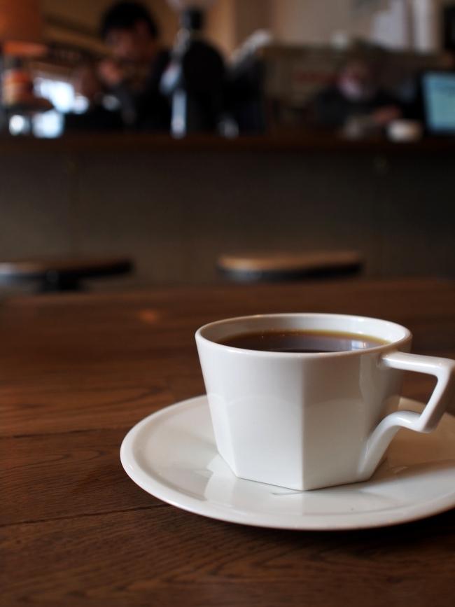 グリッチコーヒー コーヒー2