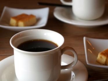 ヴォヤージュ コーヒー