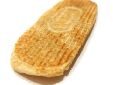Méert Gaufre à la vanille de Madagascar