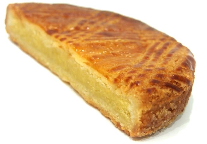 ブレシュクレ Gâteau Basque