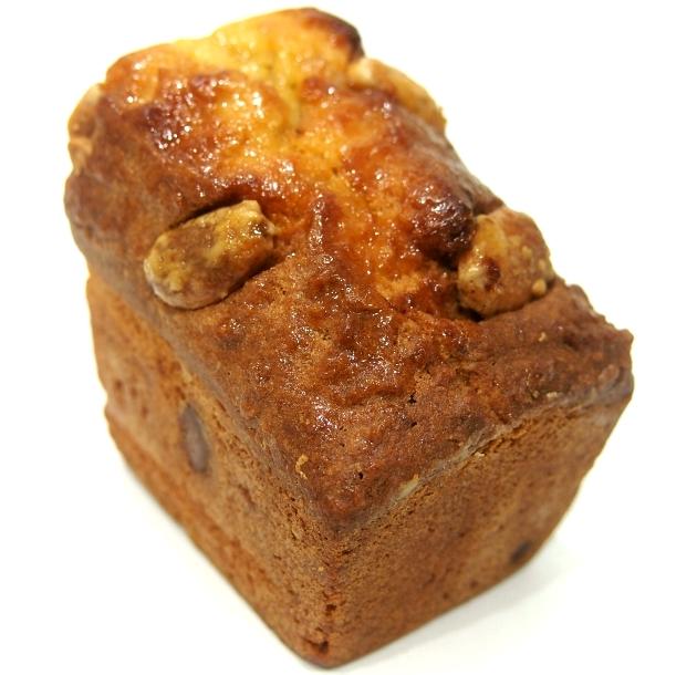 ブレシュクレ Cake aux amandes