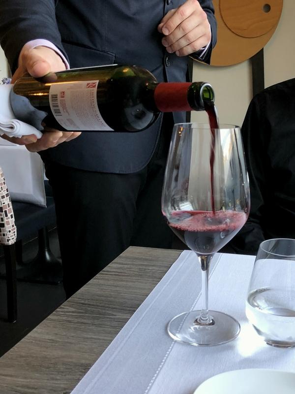 Flaveur 赤ワイン