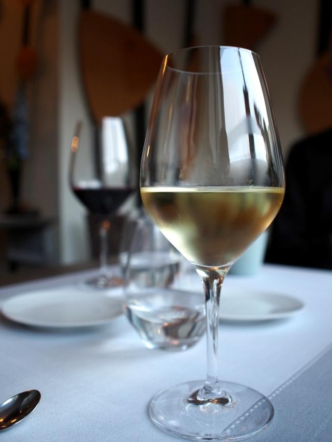 Flaveur 白ワイン