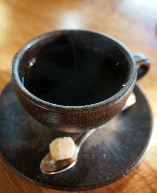 ル・シミック コーヒー